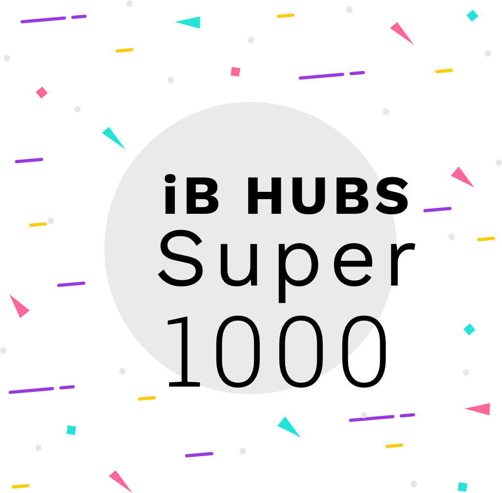 Announcing iBHubs Super 100